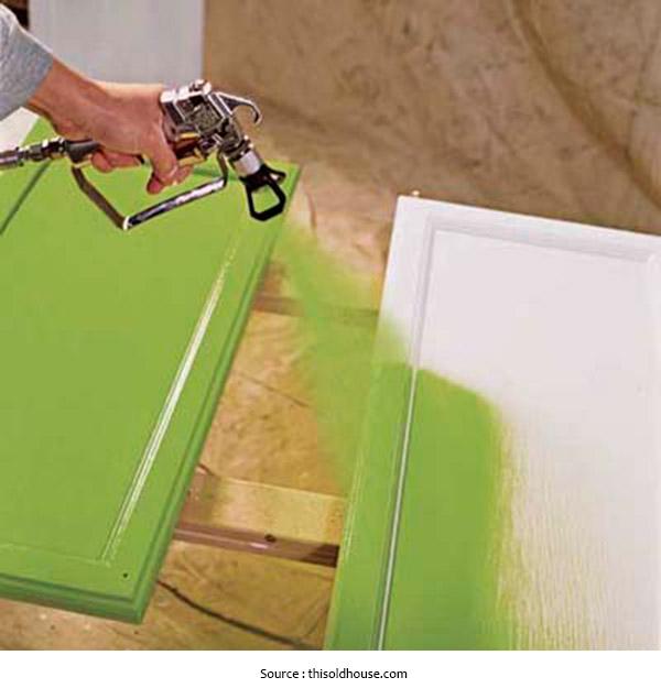 Peinture de cuisine peinture de cuisines - Meilleur peinture pour cuisine ...